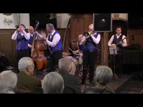 Doctor Jazz -  Dixieland Crackerjacks 2017