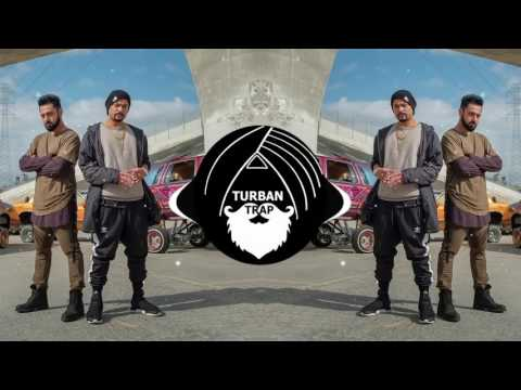 Car Nachdi Gippy Grewel Feat Bohemia (Turban Trap)