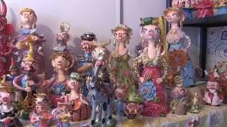 34.a Mostra de Artesanato e Cerâmica de Barcelos - Dia 11 de agosto