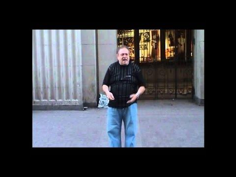 Видео анекдоты на Арбате - смотреть онлайн бесплатно