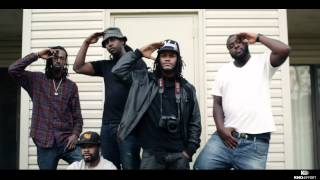 "DMV County Chronicles ""PG County Cypher"" (Kno-Effort)"