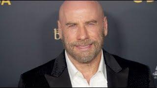 John Travolta, Liam Hemsworth, Isla Fisher & more at the G'Day USA Gala 2019