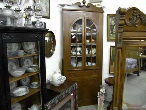 Through The Years Antiques Angola and Fremont Indiana