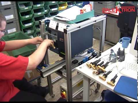Kabelkennzeichnung - Online ::: DALEKTRON GmbH