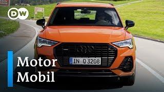 Multifunktionstool: Audi Q3 | Motor mobil