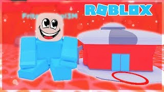 MY BABY IS GOING TO MARS! 👶 - Roblox Baby Simulator