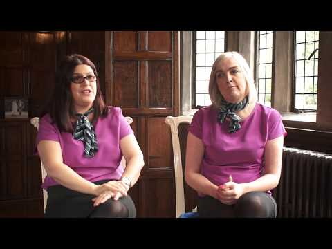 Weddings at Rogerthorpe Manor Interview