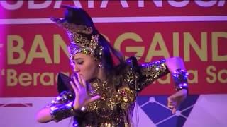 Download Video SEPERTI INILAH SANDRINA AZZAHRA SAAT INI, MASIH MENGGELUTI DUNIA TARI MP3 3GP MP4