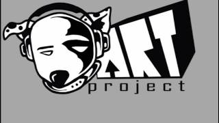 A.R.T. Project - Ele Foi (Audio)