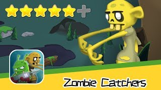 Zombie Catchers - Two Men and a Dog - Day 57 Walkthrough Level UP 49 Recommend index five stars