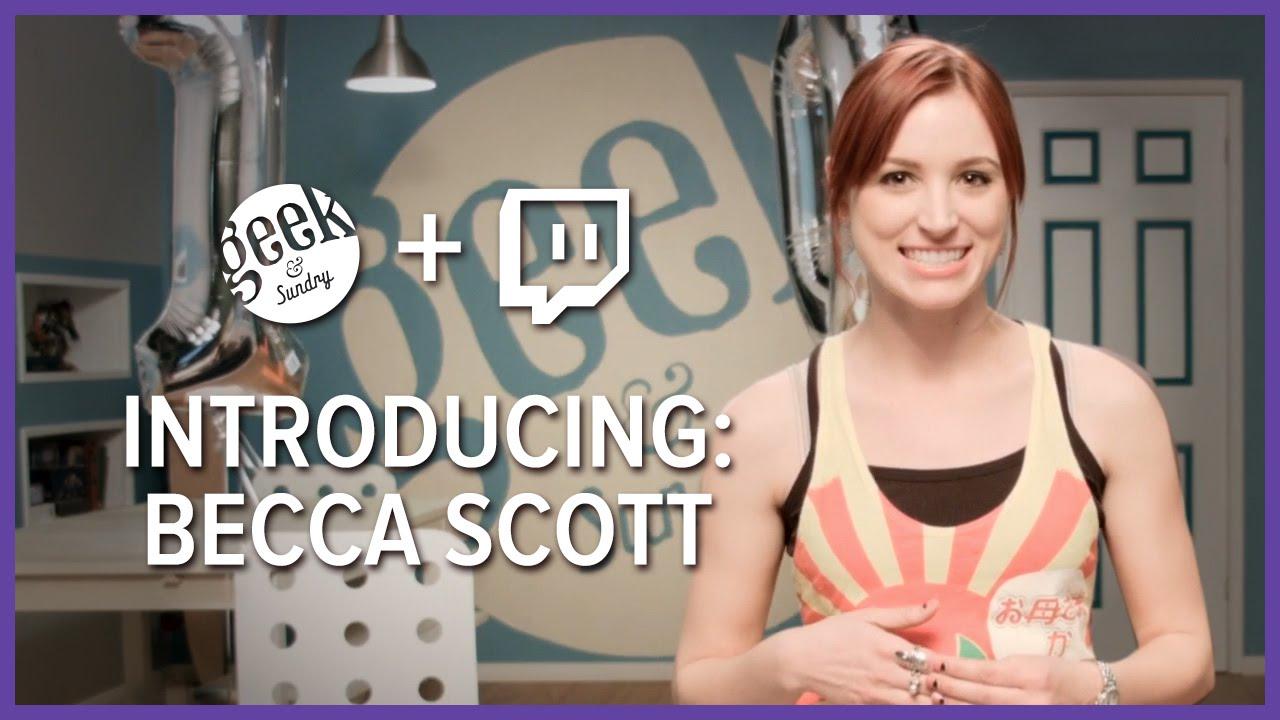 Becca Scott Nude Photos 8