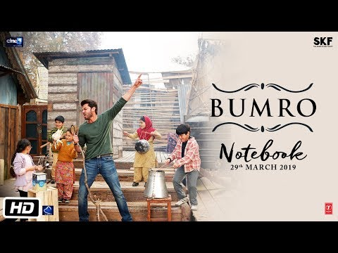 Bumro Video Song - Notebook