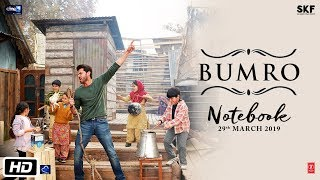 Bumro (Hindi Movie Video Song) | Notebook