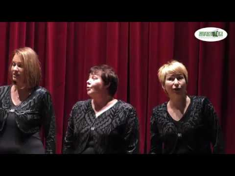 """Концерт в городе Истра организованный творческим центром """"Муравушка"""" 21 октября 2019 года!"""