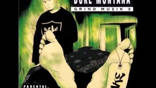 DUKE MONTANA feat Seppia,Balo1,Dome Flame - Vicoli (prod by Sick Luke)