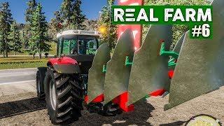 REAL FARM #6: FEHLKAUF?!   Real Farm Landwirtschafts-Simulator deutsch