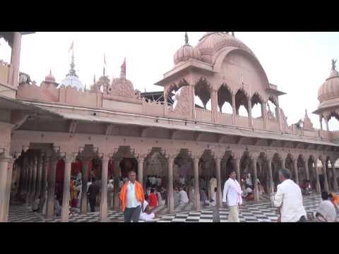 Vrindavan Darshan  Part 9 - Barsana