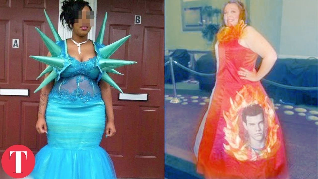 Prom dresses 7 16 99