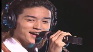 [Live] 존잘 삼총사? Y2K 헤어진 후에 [뮤직뱅크 1999년 9월 2주]