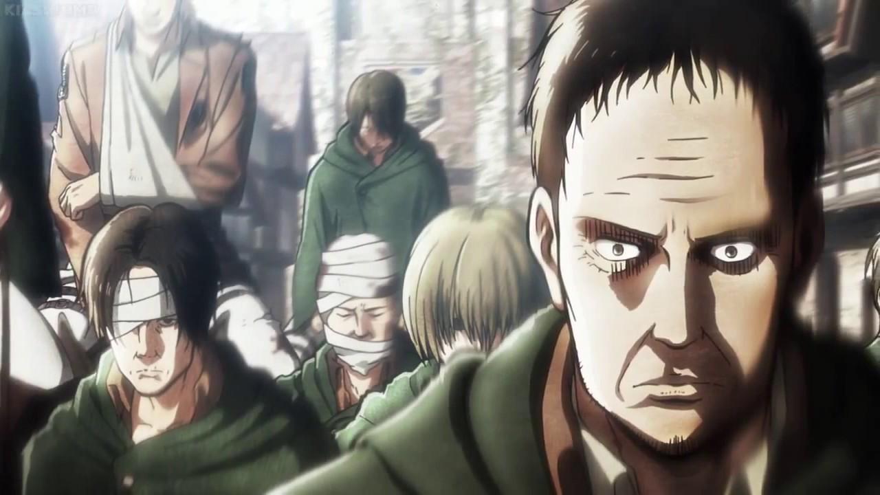Attack on Titan Saison 3 Episode 15 Streaming VF (vostfr)