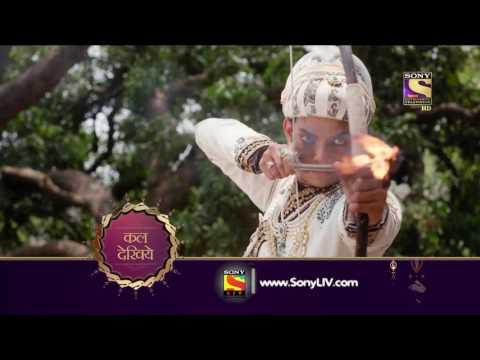 Peshwa Bajirao - पेशवा बाजीराव - Episode 85 - Coming Up Next