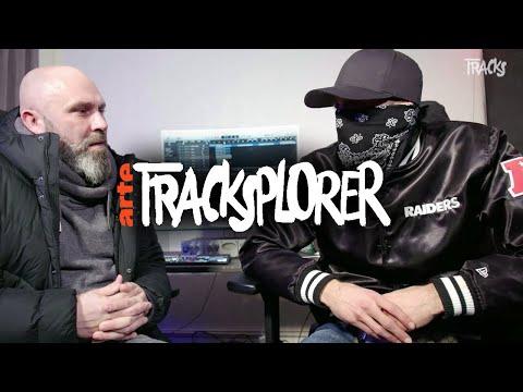 Rap & Abschiebung: Niko BACKSPIN trifft AK AusserKontrolle und Hassan Akkouch   TRACKSPLORER