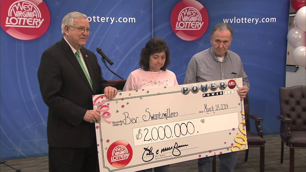 WV Lottery Results | All Lotto