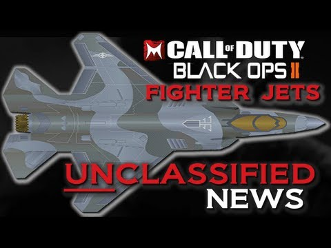 Black Ops 2 News: FA-38 fighter jets in BO2   Leaked from GamesMaster UK