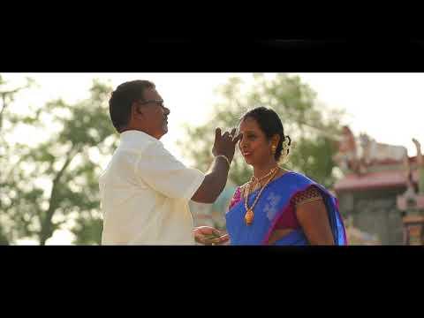 60th Wedding Anniversary Photography & Videography - Vanaja & Selvaraj @ Pondicherry