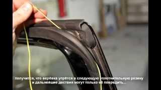 Как открыть Nassan Micra без ключа?(Предыстория. В наличии имеется автомобиль Nissan Micra 2003 года с встроенной системой бесконтактного ключа зажиг..., 2015-02-07T03:45:25.000Z)