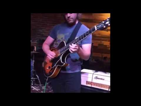 Phill Aelony - Solo on Wise Wills