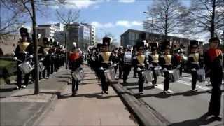 Adest Musica Sassenheim - Red Alert 3 Special / Soviet March...