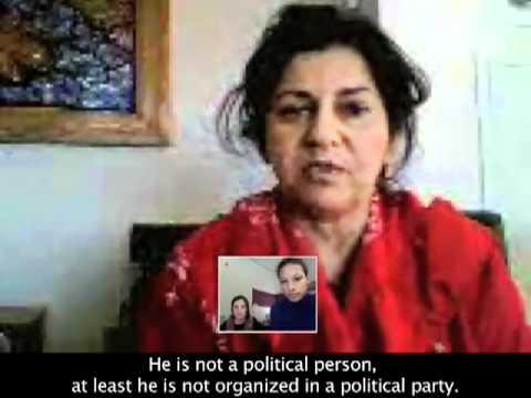 Pro-Democracy Activists in Iraq Under Threat