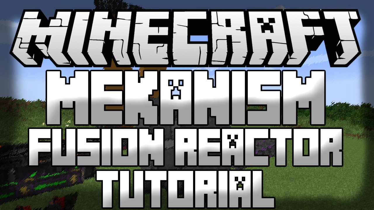 how to create a reactor minecraft extreme reactor