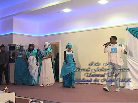 Somali Fashion Collection in Midlands