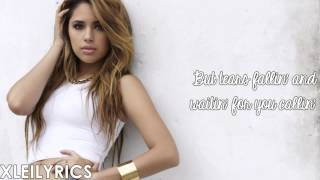 Jasmine V - Me Without You (Lyrics Video) HD