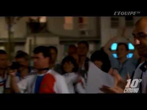 Le Journal des Bleus - Universiade d'été Belgrade 2009 - Episode 10