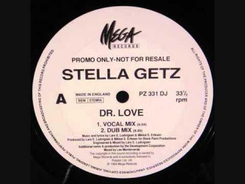 stella getz  dr love hard love dubwmv