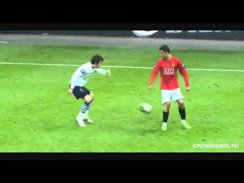 Cristiano Ronaldo ► Lollipop Remix | Times at Manchester United | Skills and Goals | HD