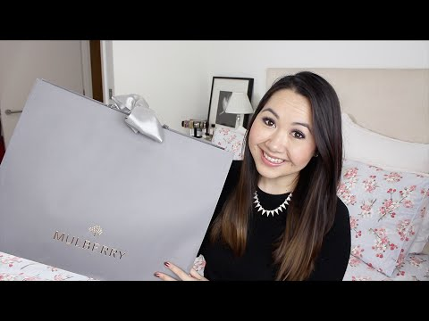 Mulberry Double Reveal ft. Bayswater and Cara! | Chase Amie