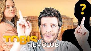 DAS SCHÖNSTE MÄDCHEN DER WELT Synchromania | #TobisFilmclub mit Robert