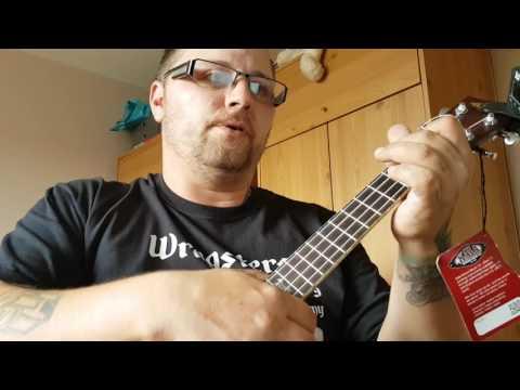 Christina Perry jar of hearts ukulele tutorial