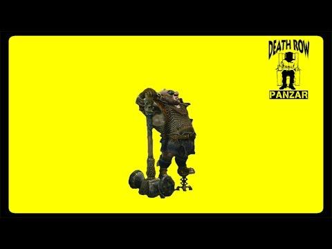 видео: panzar Сапёр Арена Повелителей Войны