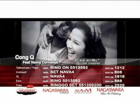 Cong Q feat. Vonny Cornellya - Disisi DiriMu
