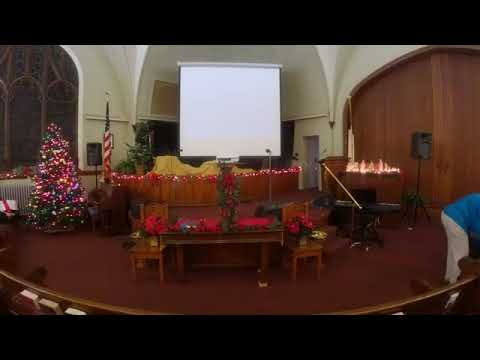 Jesus Means Christmas to Me 12 10 17