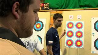 Sport : 357 archers à Elancourt