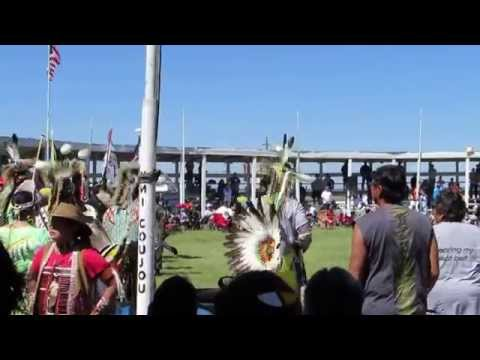 2014 Eagle Butte SD Powwow - Cheyenne River Sioux Reservation