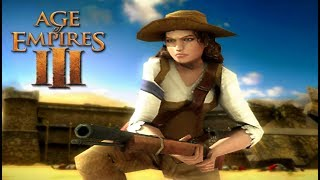 Age of Empires III: Complete Collection - All Endings
