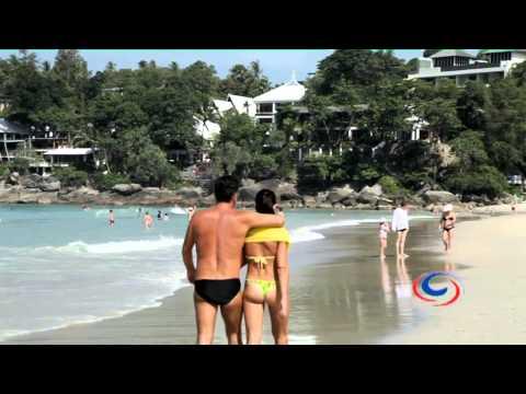 Luxury Escapes – Katathani Phuket Beach Resort