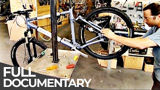 ► HOW IT WORKS - Episode 2 - Corks, Montainbike, Instant Coffee, Socks thumbnail